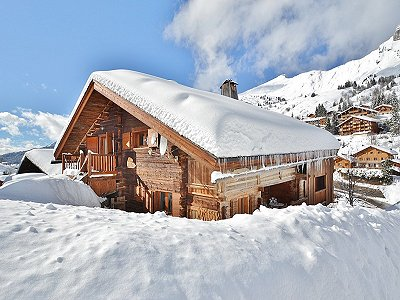 7 bedroom ski chalet for sale, Grand Bornand, Haute-Savoie, Rhone-Alpes
