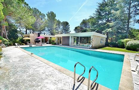 5 bedroom house for sale, Bois Fleuri, Valbonne, Cote d'Azur French Riviera