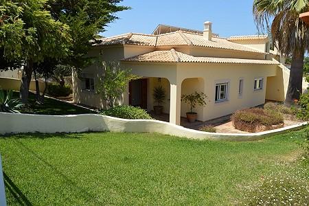 4 bedroom villa for sale, Fonte Santa, Vilamoura, Algarve