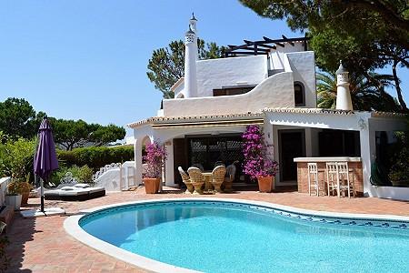 5 bedroom villa for sale, Vale Do Garrao, Faro, Algarve