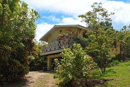 4 bedroom villa for sale, Gibbs, Saint Peter