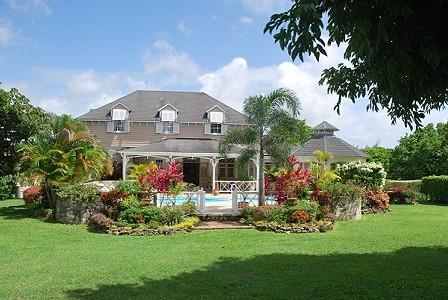 4 bedroom villa for sale, The Hope, Saint George