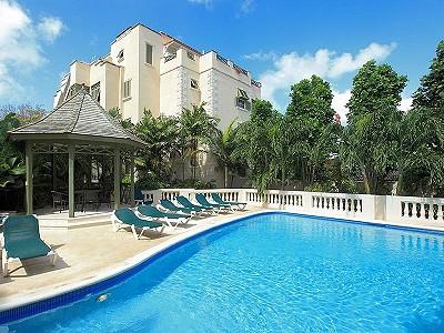 3 bedroom villa for sale, Prospect, Saint James