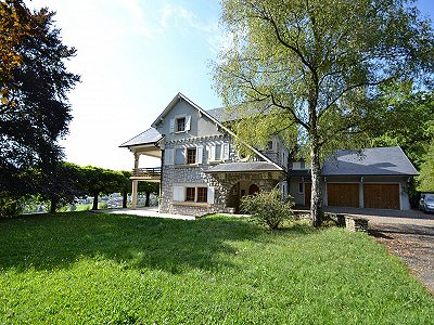 8 bedroom manor house for sale, Grand Bornand, Haute-Savoie, Rhone-Alpes