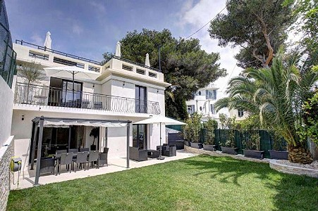 4 bedroom villa for sale, Cannes, Cote d'Azur French Riviera