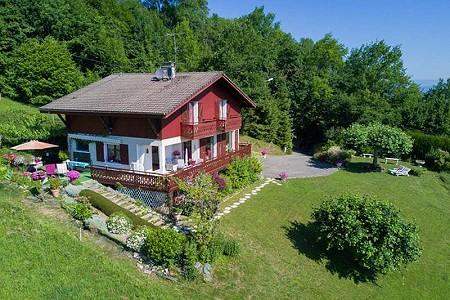 4 bedroom house for sale, Sevrier, Haute-Savoie, Rhone-Alpes