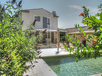 3 bedroom house for sale, Lourmarin, Vaucluse, Provence