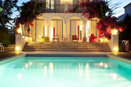 6 bedroom villa for sale, Almancil, Algarve