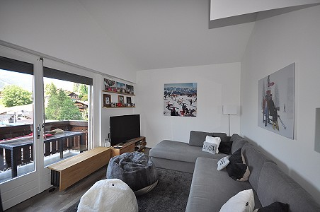 2 bedroom apartment for sale, Gstaad, Bern, Espace Mittelland
