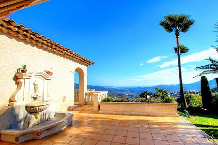 4 bedroom villa for sale, Les Adrets De L'esterel, Cannes, Cote d'Azur French Riviera