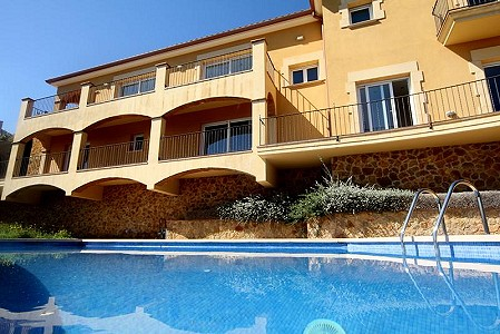 4 bedroom villa for sale, Platja D'aro, Girona Costa Brava, Catalonia