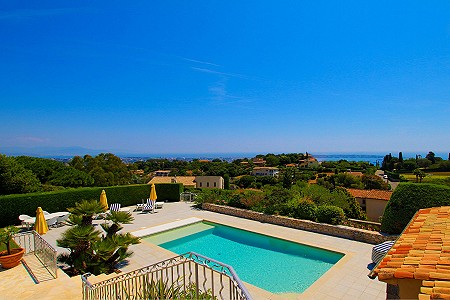 5 bedroom house for sale, Cannes, Cote d'Azur French Riviera