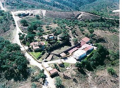7 bedroom farmhouse for sale, Malhao, Faro, Algarve