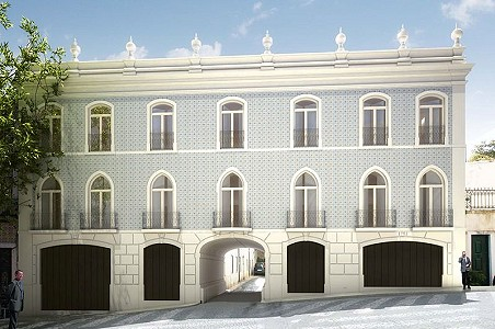 3 bedroom apartment for sale, Castelo Sao Jorge, Lisbon