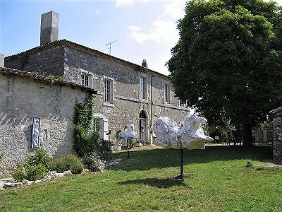 4 bedroom French chateau for sale, Perville, Tarn-et-Garonne, Midi-Pyrenees