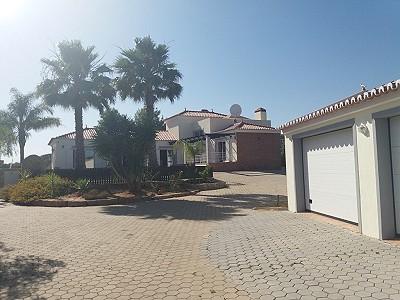 4 bedroom villa for sale, Sao Bras De Alportel, Faro, Algarve