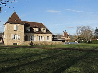5 bedroom house for sale, Sainte Foy La Grande, Gironde, Aquitaine