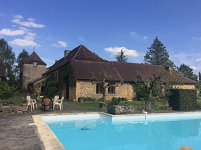 4 bedroom farmhouse for sale, Les Eyzies De Tayac Sireuil, Dordogne, Aquitaine