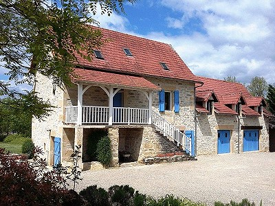 4 bedroom farmhouse for sale, Verfeil, Tarn-et-Garonne, Midi-Pyrenees