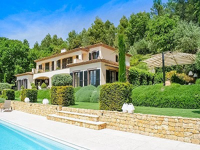 6 bedroom house for sale, Montauroux, Var, Cote d'Azur French Riviera