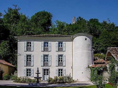 15 bedroom French chateau for sale, Clermont, Ariege, Midi-Pyrenees