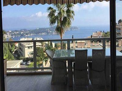 3 bedroom apartment for sale, Villefranche sur Mer, Alpes-Maritimes, Cote d'Azur French Riviera