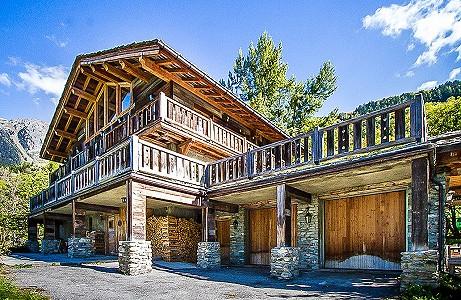 6 bedroom ski chalet for sale, Ste Foy Tarentaise, Savoie, Rhone-Alpes
