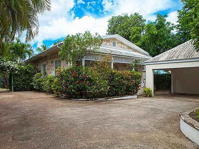 3 bedroom villa for sale, Derricks, Saint James