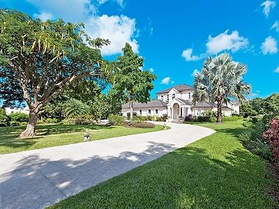 6 bedroom villa for sale, Sandy Lane, Saint James