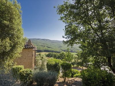 15 Bedroom Country Estate for sale in Tuscany, Ideal Residence or Boutique Hotel