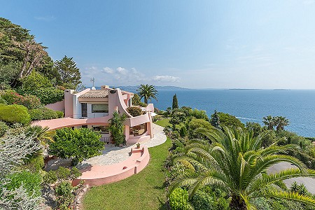 5 bedroom house for sale, Theoule Sur Mer, Cannes, Cote d'Azur French Riviera