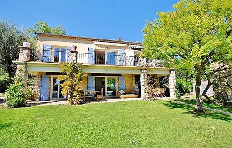 4 bedroom villa for sale, Le Rouret, Alpes-Maritimes, Cote d'Azur French Riviera