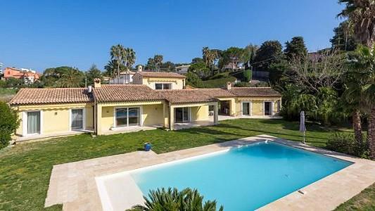 6 bedroom villa for sale, Cap d'Antibes, Antibes Juan les Pins, Cote d'Azur French Riviera