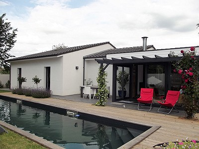 2 bedroom house for sale, Corme Royal, Charente-Maritime, Poitou-Charentes