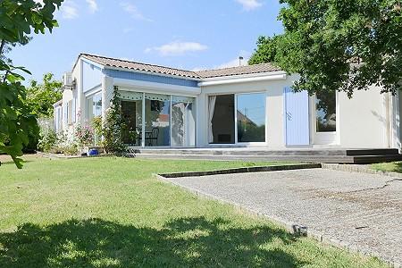 5 bedroom house for sale, Saint Palais Sur Mer, Charente-Maritime, Poitou-Charentes