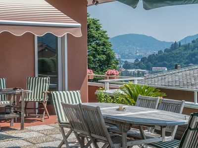 2 bedroom apartment for sale, Cernobbio, Como, Lake Como