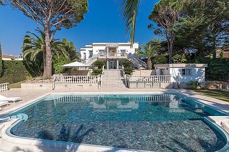 6 bedroom villa for sale, Mandelieu La Napoule, Cannes, Cote d'Azur French Riviera