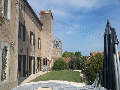 Image 9 | 9 bedroom French chateau for sale, Carcassonne, Aude, Languedoc-Roussillon 200956