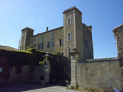 Image 11 | 9 bedroom French chateau for sale, Carcassonne, Aude, Languedoc-Roussillon 200956