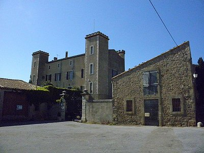 Image 1 | 9 bedroom French chateau for sale, Carcassonne, Aude, Languedoc-Roussillon 200956