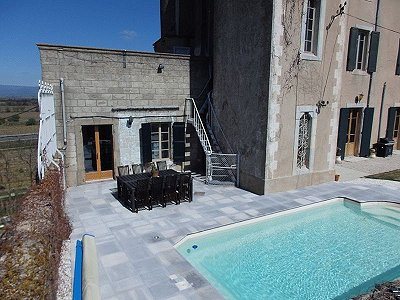 Image 3 | 9 bedroom French chateau for sale, Carcassonne, Aude, Languedoc-Roussillon 200956