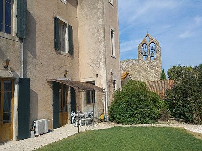 Image 5 | 9 bedroom French chateau for sale, Carcassonne, Aude, Languedoc-Roussillon 200956