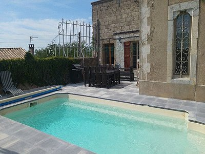 Image 6 | 9 bedroom French chateau for sale, Carcassonne, Aude, Languedoc-Roussillon 200956