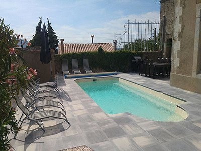 Image 7 | 9 bedroom French chateau for sale, Carcassonne, Aude, Languedoc-Roussillon 200956