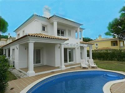 4 bedroom villa for sale, Vilamoura, Loule, Algarve