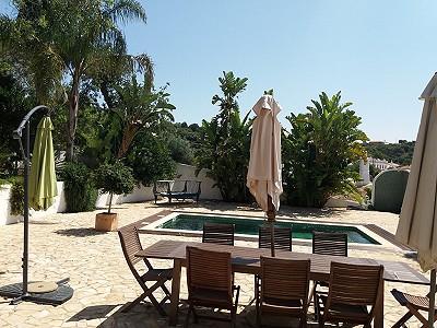 3 bedroom farmhouse for sale, Sao Romao, Faro, Algarve