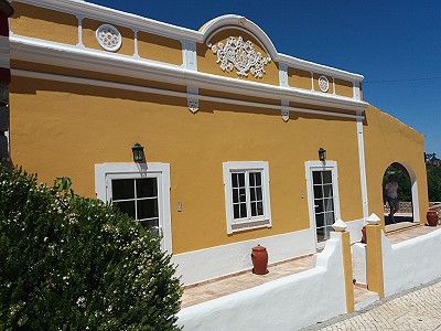 5 bedroom farmhouse for sale, Faro, Algarve