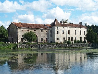 6 bedroom manor house for sale, Angouleme, Charente, Poitou-Charentes