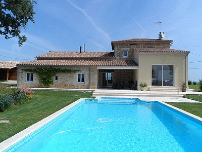 3 bedroom farmhouse for sale, Monsegur, Gironde, Aquitaine