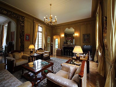 Image 5 | 9 bedroom French chateau for sale, Montreuil L Argille, Eure, Upper Normandy 201033